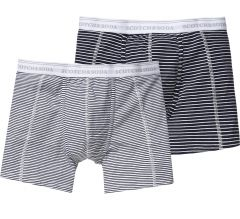 Scotch & Soda boxers 2-pack - wit