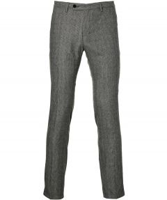 Move by Digel pantalon - slim fit - grijs