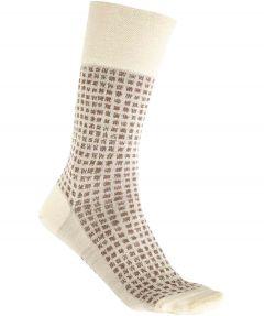 Falke sokken - Sensitive - beige