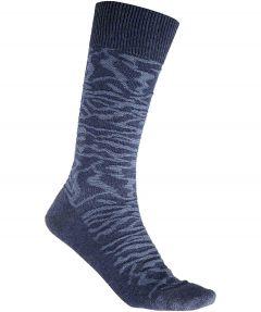 Falke sokken - Denim Addicted - blauw