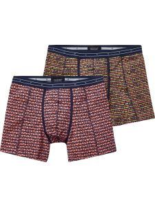 Scotch & Soda boxers 2-pack- neon