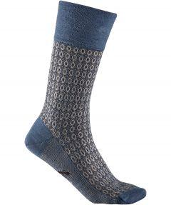 Falke sokken - Sensitive - blauw