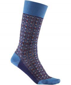 Falke sokken - Match Fruit - blauw