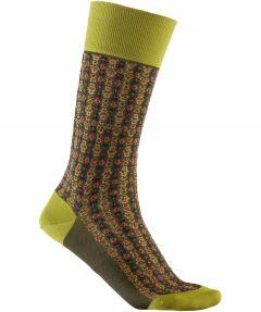 Falke sokken - Match Fruit - groen