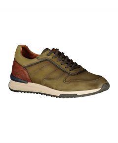 Jac Hensen sneakers - groen