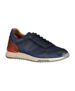 Jac Hensen sneakers - blauw