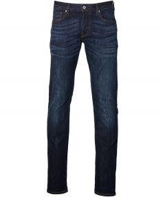 Scotch&Soda  jeans - slim fit - blauw