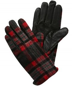 Scotch & Soda handschoenen - rood