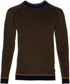 Ted Baker pullover - extra lang - oker