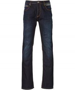 sale - Lion jeans - slim fit - blauw