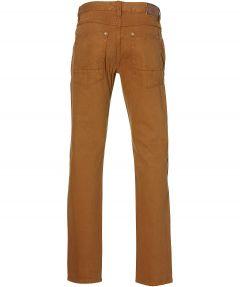 sale - Lion jeans, Stone - slim fit - cognac