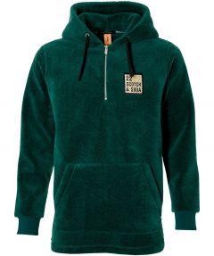 Scotch & Soda sweater - regular fit - groen
