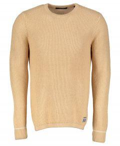 Scotch & Soda pullover - slim fit - beige