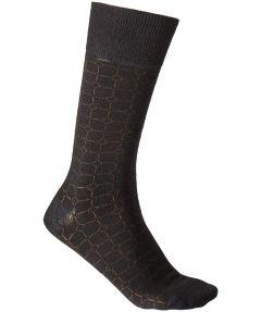 Falke sokken - Gemstone - bruin