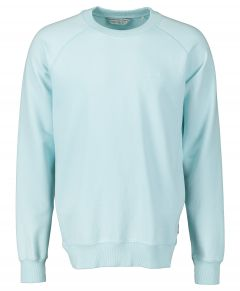 Scotch & Soda sweater - slim fit - blauw