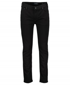 Scotch & Soda jeans - slim fit - zwart