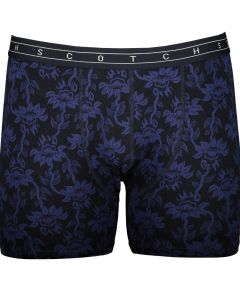 Scotch & Soda boxers 2-pack - blauw