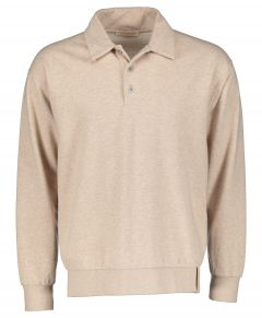 Scotch & Soda polo - slim fit - beige