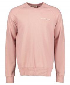 Scotch & Soda sweater - slim fit - roze