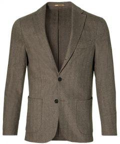 Jac Hensen Premium colbert - slim fit - beige
