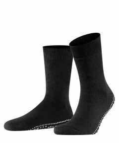Falke sokken - Homepads - zwart
