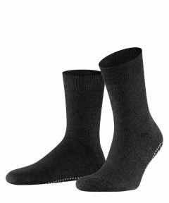 Falke sokken - Homepads - antraciet
