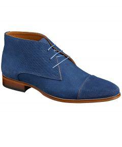 sale - Nils schoen - blauw