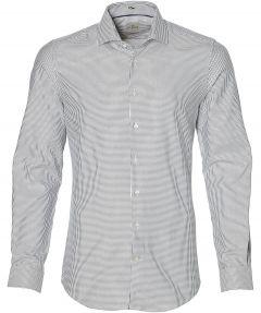 Jac Hensen Premium overhemd - blauw