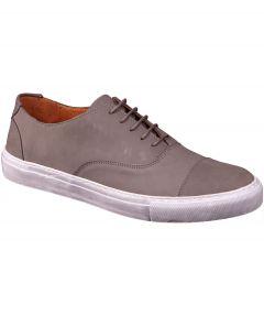 Hensen sneaker - grijs