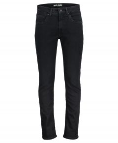 Mac jeans Arne Pipe- modern fit - zwart