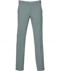 Meyer pantalon Bonn - modern fit - groen