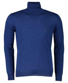 Nils coltrui - slim fit - blauw