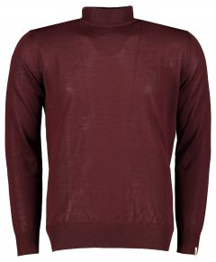 Hensen coltrui - slim fit - bordeaux