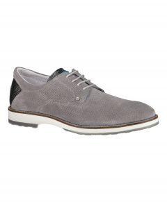 Jac Hensen schoen - grijs