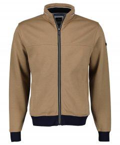 Jac Hensen vest - modern fit - beige