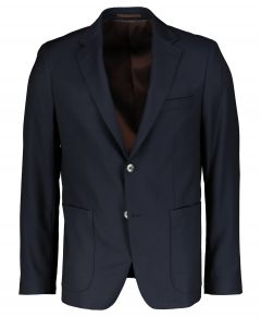 Nils mix & match colbert - slim fit - blauw