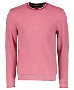Ted Baker pullover - slim fit - roze