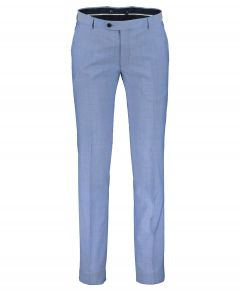 Nils Memorable Moments pantalon - blauw