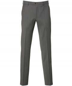 Meyer pantalon Bonn - modern fit - grijs