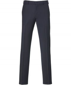 Meyer pantalon Bonn - regular fit - blauw