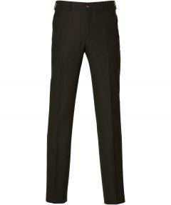 sale - Meyer pantalon Chicago - regular fit - bruin
