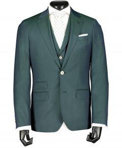 Jac Hensen Premium trouwkostuum - groen