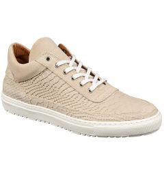 Hensen sneaker - beige