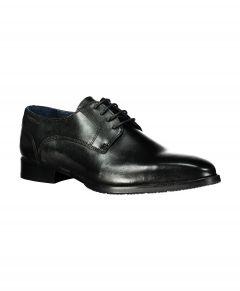 Jac Hensen schoen - zwart
