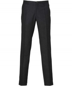 sale - Nils pantalon - slim fit - grijs