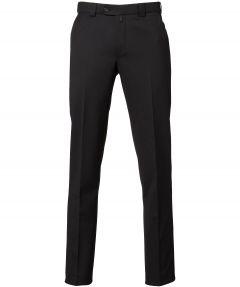 Meyer pantalon Roma - regular fit - zwart