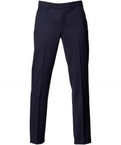 Meyer pantalon Roma - regular fit - blauw