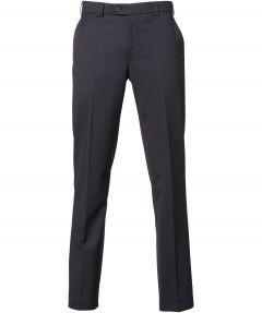 sale - Meyer pantalon Roma - regular fit - blauw