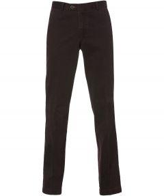 sale - Jac Hensen pantalon - modern fit - rood