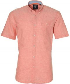 Lerros overhemd - modern fit - rood